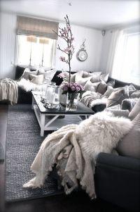 Cozy warm den. Cozy room. Cozy room idea. Den idea. Living ...