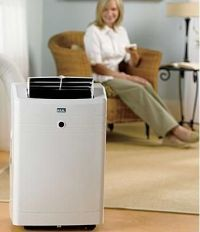Buying A Portable Air Conditioner Without Hose   Best ...
