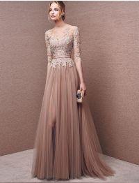 Best 25+ Long prom dresses ideas on Pinterest | Ball ...