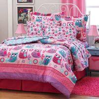 owl toddler bedding - Google Search | Liv's room ...
