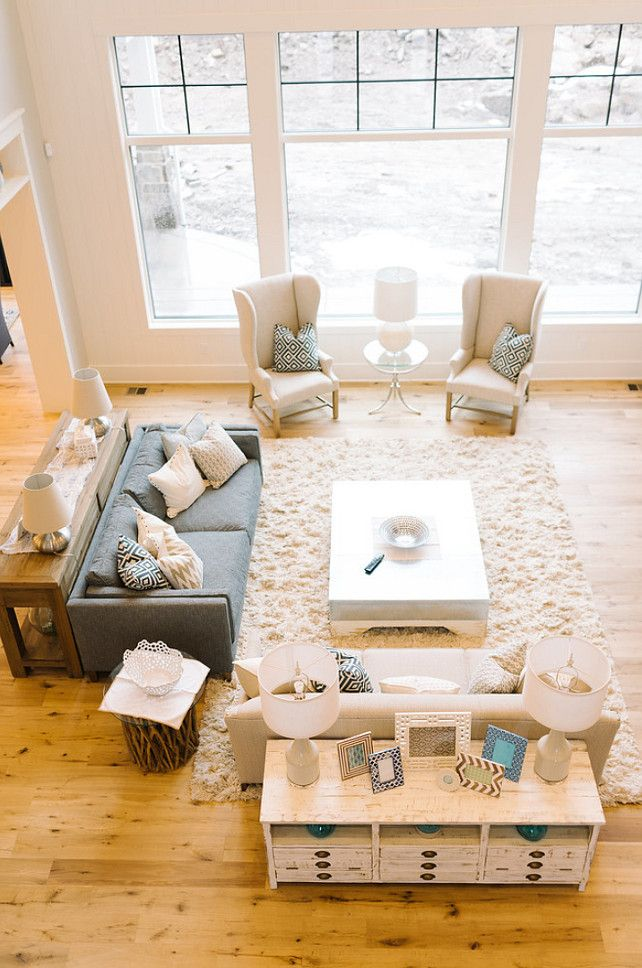 Living Room Layout #LivingRoomLayout Four Chairs Furniture - deep couches living room