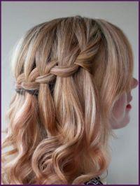 Easy Braided Updos For Shoulder Length Hair | Hair