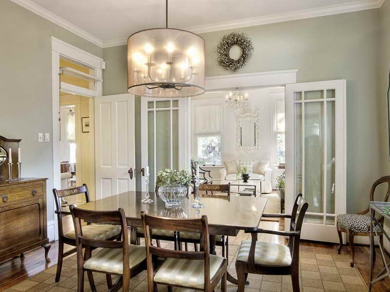 Best Neutral Paint Colors with luxury dinning room -dining room - best neutral paint colors for living room