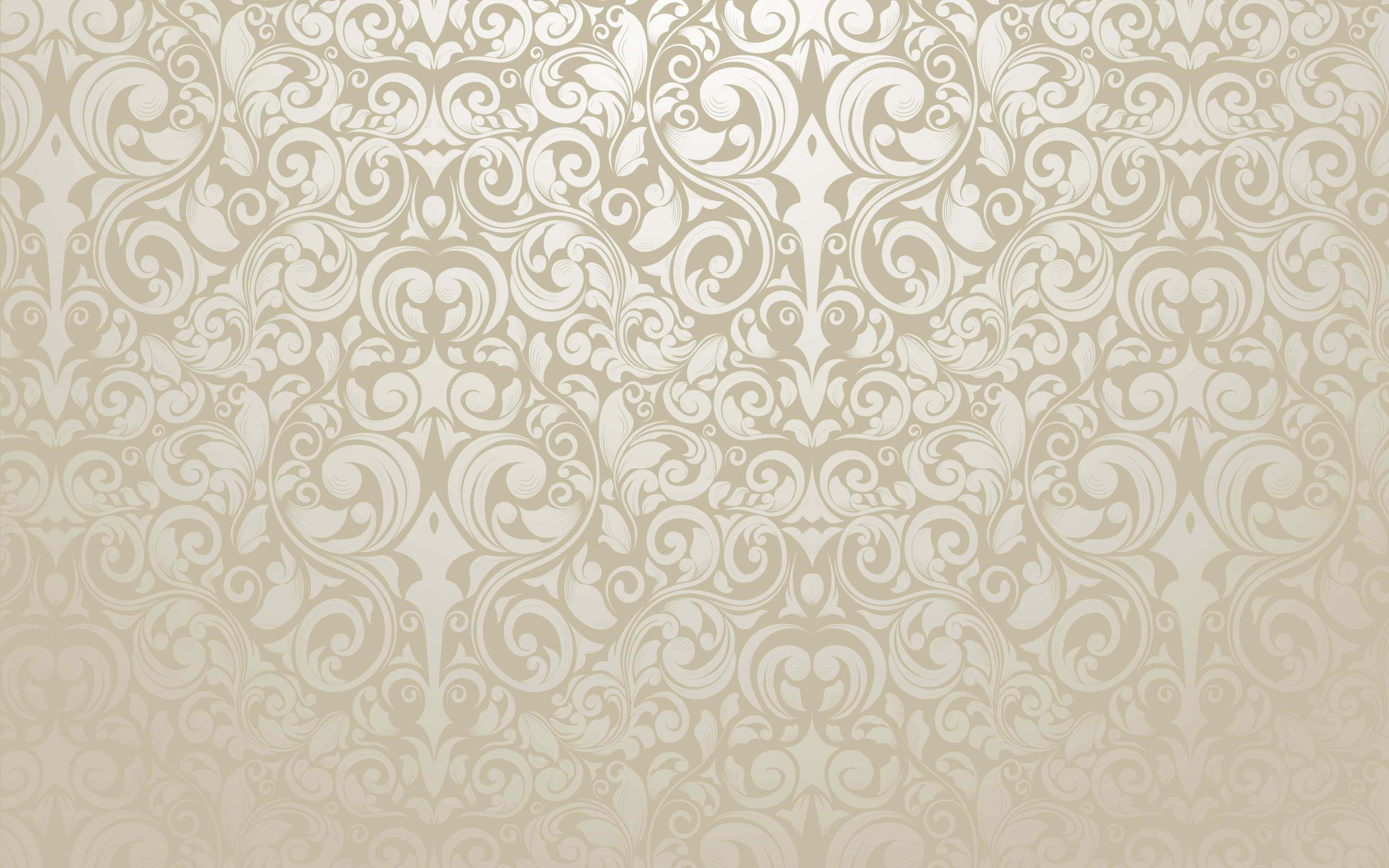 Iphone 5 Wallpaper Floral Vintage Pattern Hd Wallpaper Gold Graphics Pinterest