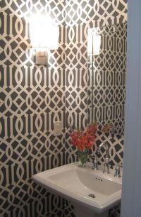 Best Powder Room Wallpaper | Free HD Wallpapers