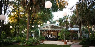 Sweetwater Branch Inn Weddings | Get Prices for Central ...