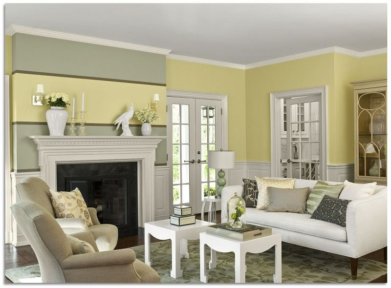 Paint Color Trends 2016 Living Room - Google Search | Like