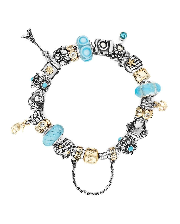 Best Pandora Bracelet Designs