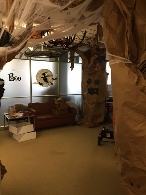 halloween themes for offices