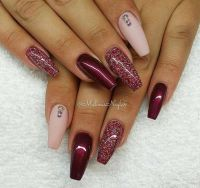 70 + Cute Simple Nail Designs 2017 - style you 7 | s ...