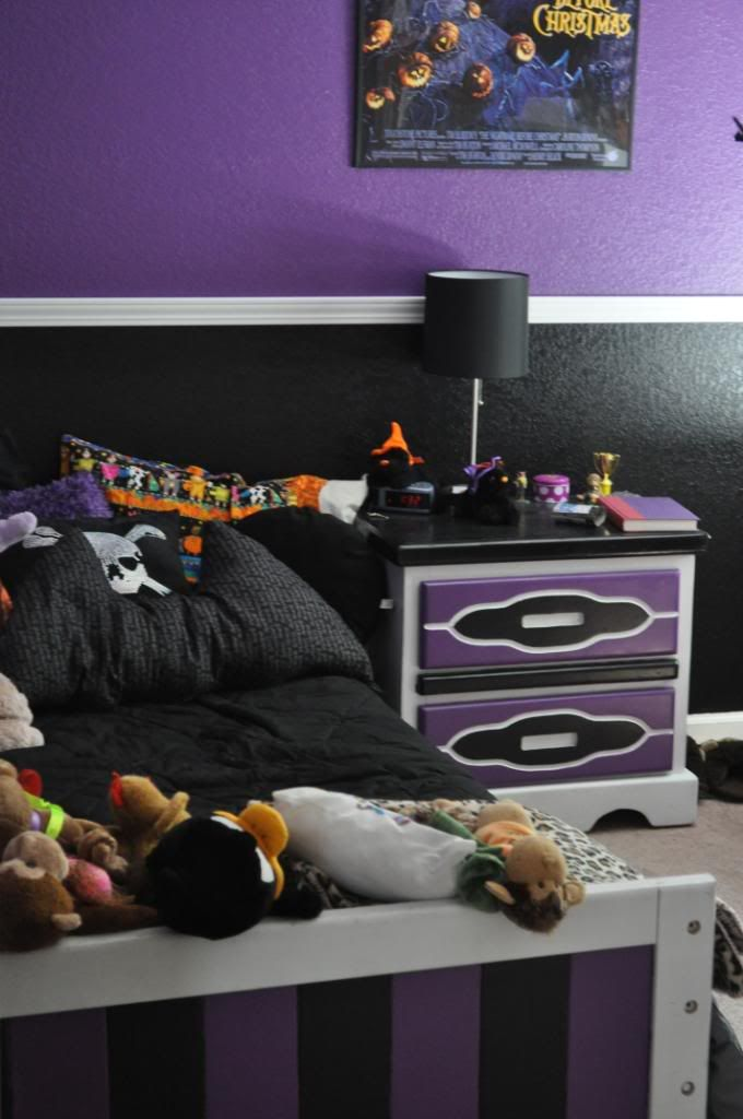 AlanaNightmare Before Christmas Room - HOME SWEET HOME For - nightmare before christmas bedroom decor