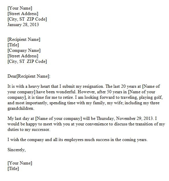 See more Business letters here templatesamplenet LeT mE LOL - resignation letter format tips