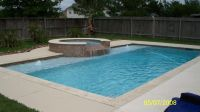 square pool- a simple pool | Outdoors | Pinterest | Simple ...