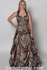 camouflage prom dresses | Camo Dresses For Prom | Prom ...