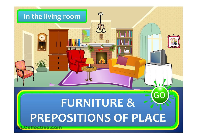 Living room furniture names - Download