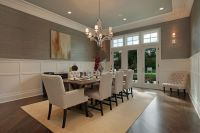 Best Decoration for American Formal Dining Room Furniture ...