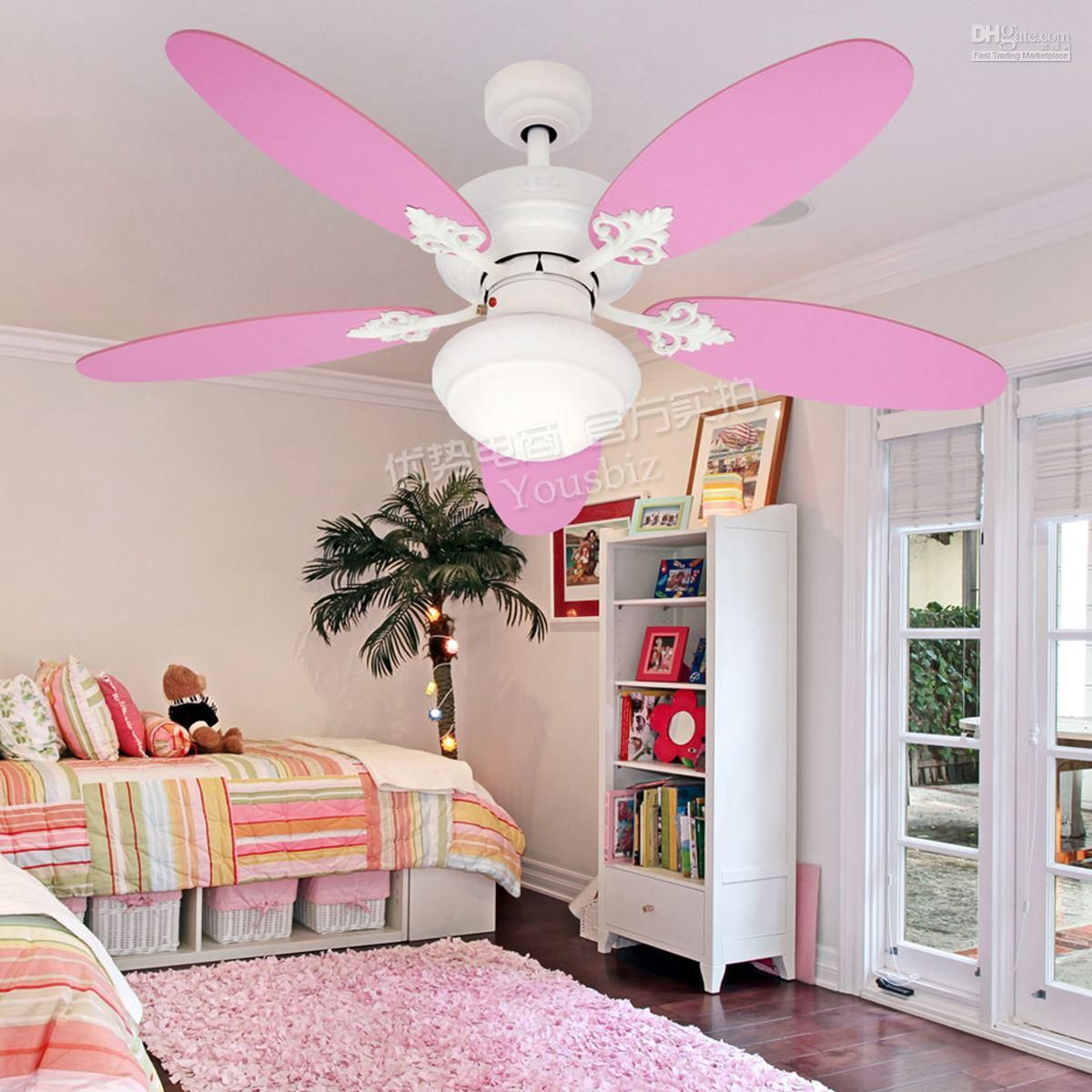 Ceiling Light For Baby Boy Room Pink Ceiling Fans With Lights For Teenage Girl Bedroom