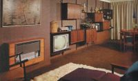 1960s Interior Design | images of living room from the ...
