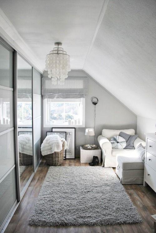 Wohnen mit wenig Platz Sweet Home Ideen rund ums Haus - schlafzimmer ideen fr wenig platz