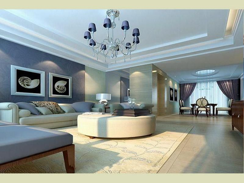 Wonderful Paint Colors For Living Room Interior Design - living room color combinations