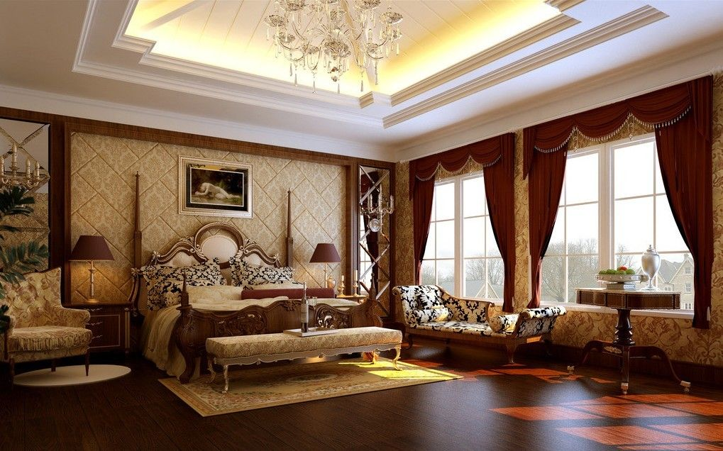 Natty Inspiration For Impressive Luxury Living Room