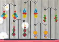 Quilling Earrings | Fascinating Quilling Projects ...