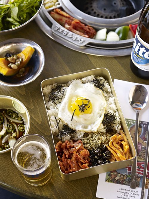 Korean Lunch Box Lunch Box Ideas Pinterest Lunch