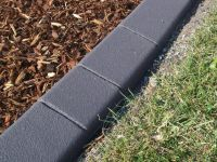 Organic Stone Back Garden Edging  MyDietitian - Support ...