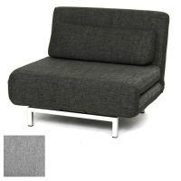 Ursa Single Sofabed - Charcoal   sofa bed   Pinterest ...