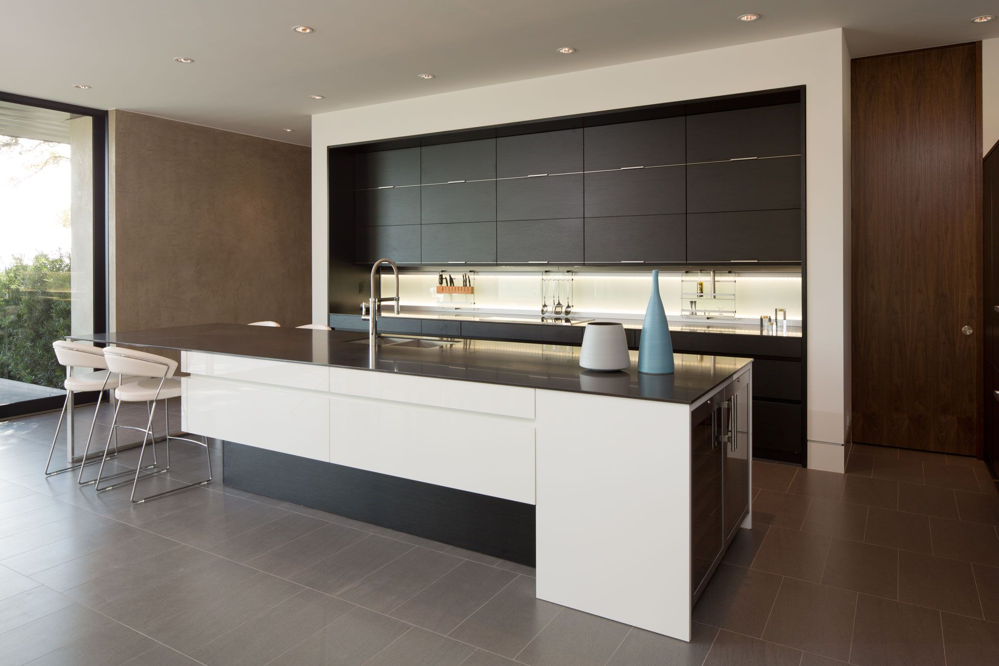 Microwaves Perth Skyline Project Austin Tx Kitchen Cabinets By Leicht