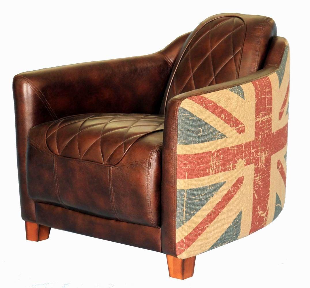 Union Jack Chair Home Design