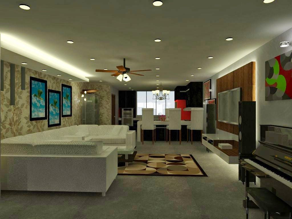 Design House Interiors 19 Awesome Interior Design Double Storey House Malaysia