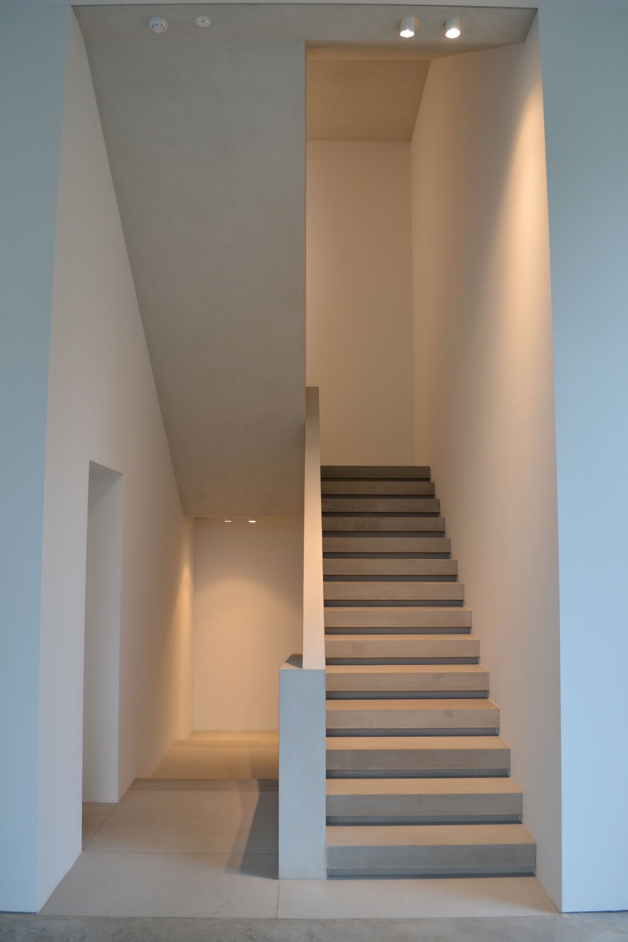 Staircases Design Stairs Gallery Lannoo In Ghent By Glenn Sestig