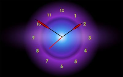 screensavers for windows 8 | Clock ScreenSaver 2.7 free download for Windows 8, windows 7 ...