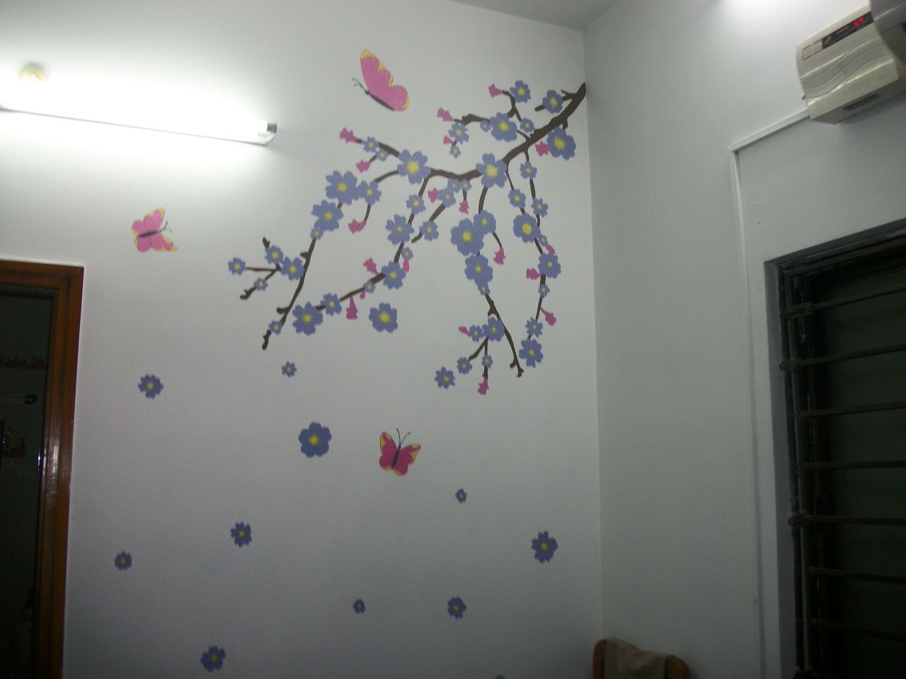 Wall Painting Designs For Hall 15 Best And Beautiful Hall Painting Designs With Images