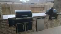 Best Backyard Grills. Backyard Grill Dual Gas Charcoal ...