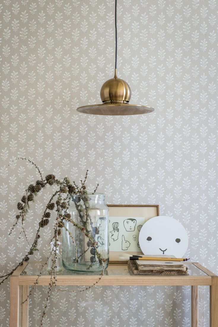 Neutraal Behang Woonkamer A Simple And Beautiful Wallpaper Pattern This Design Has Been
