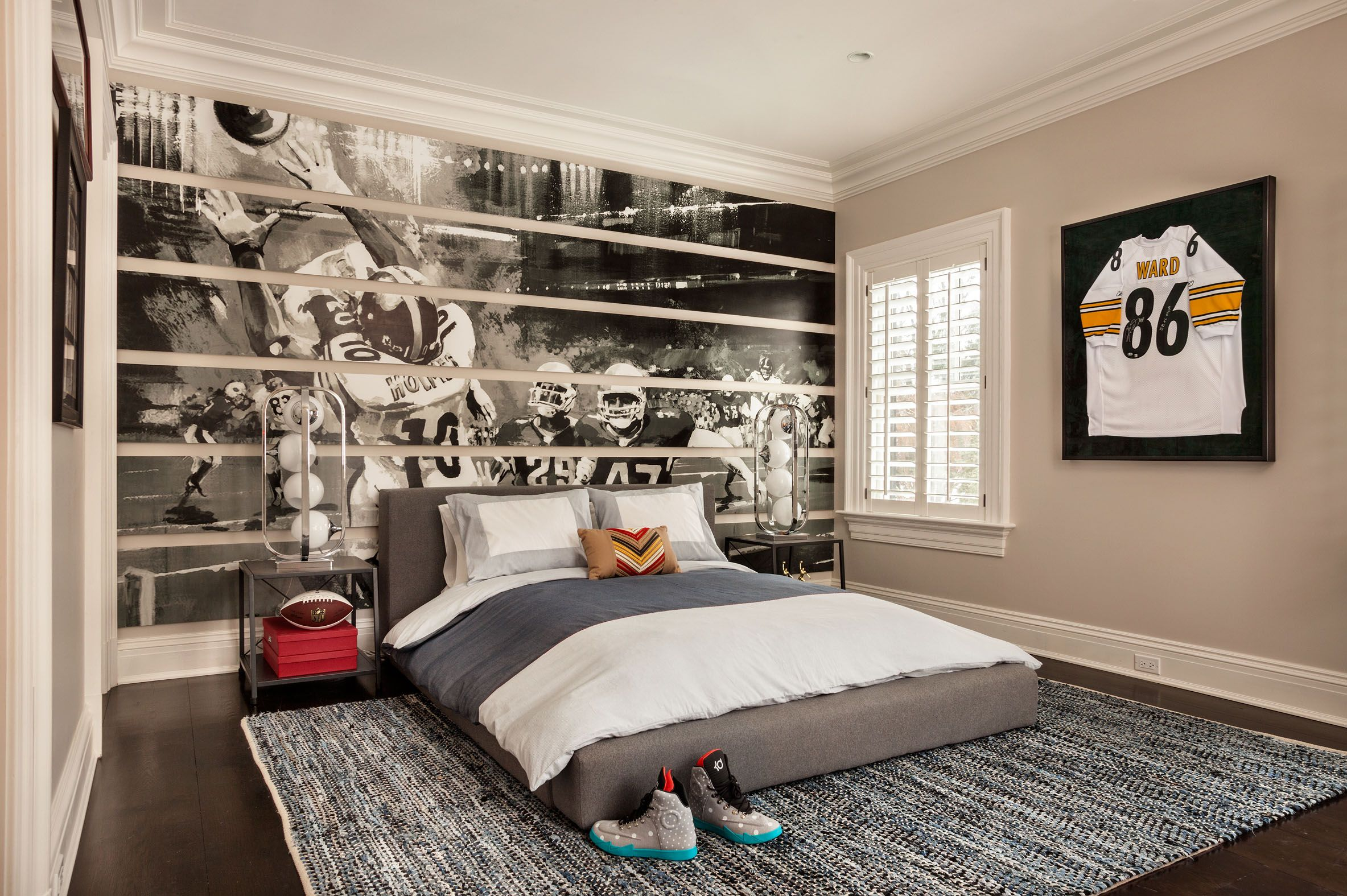 Basement Bedroom Ideas For Teenagers Teens Room Boys Teenage Bedroom Ideas Houzz With Sporty
