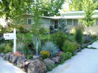 Landscaping Ideas For Front Yard Colorado Xeriscape On ...