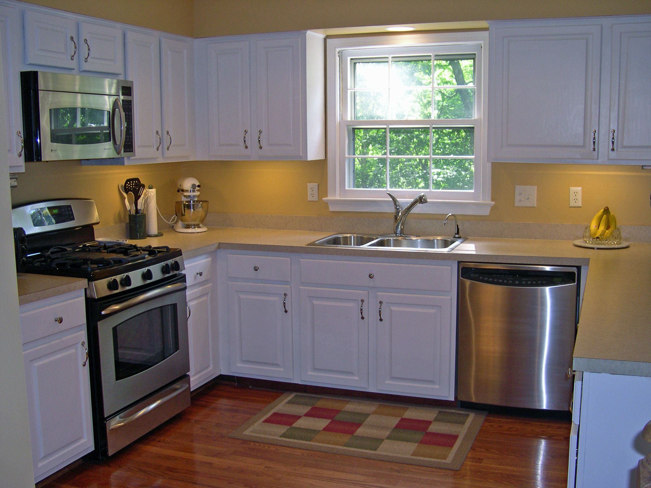 Small Kitchen Counter Ideas Small Kitchen Remodeling Ideas Small Kitchen Remodel