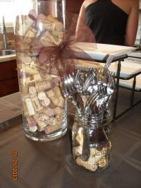 Wine & Cheese party decorations | Party Ideas | Pinterest ...