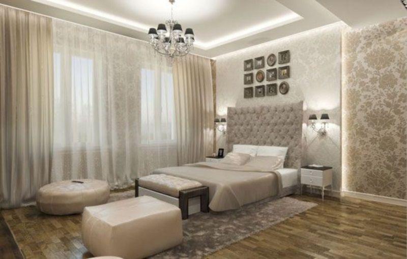 masterbedroom ideas 15 Ideas Awesome Modern Elegant Master - elegant bedroom ideas