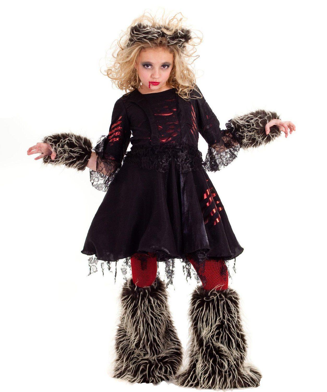 Wolf Costume Child Google Search Arctic Wolf Costume