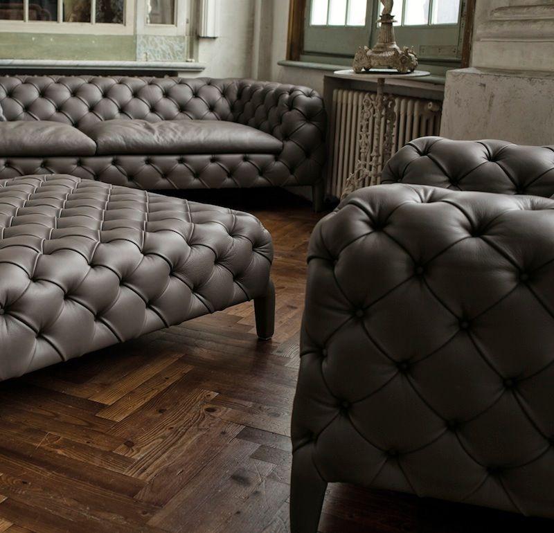 Arketipo Windsor line, UBER Interiors Sofas Pinterest - designer sofa windsor arketipo