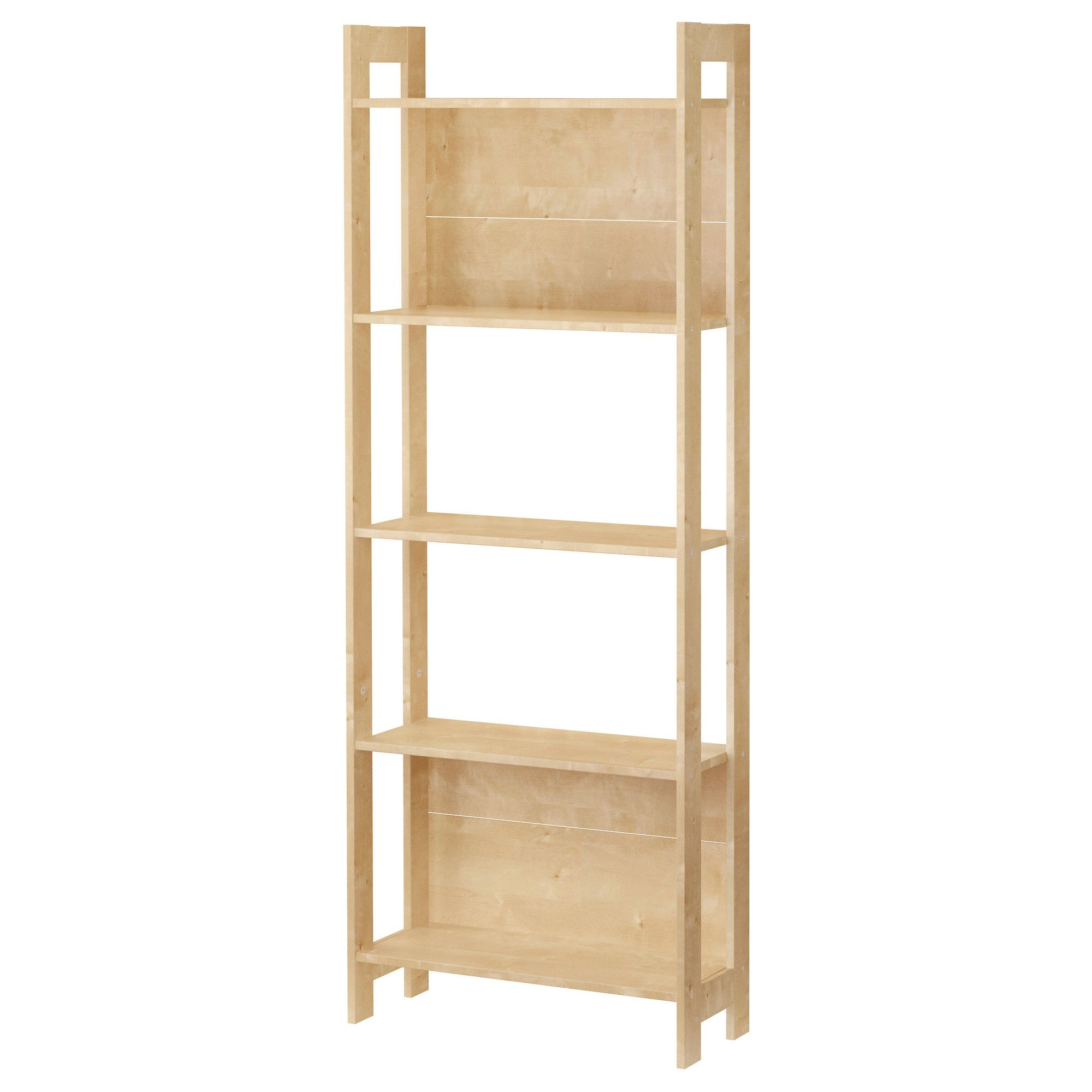Regal Shelfy Laiva Regal Birkenachbildung Ikea Shopping Shelves And