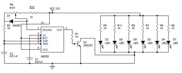 12v lead acid battery desulphator