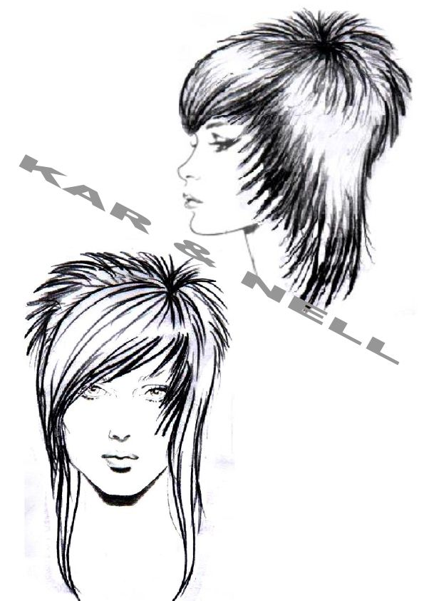 hair cutting diagrams diagram haircut on pinterest haircuts cutting