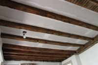 "That's My Letter: ""C"" is for Ceiling Makeover 