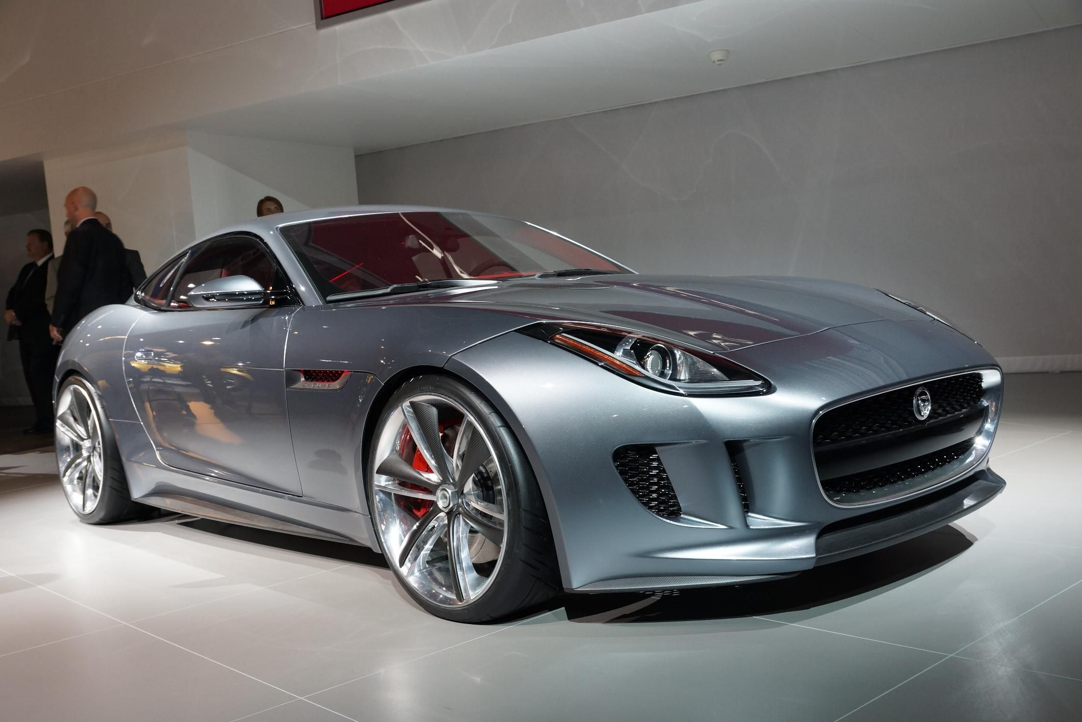 Jaguar Cars News Jaguar F Type News Jaguar 39s New Sports Car Is The F