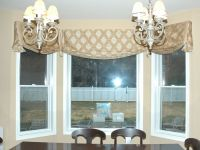 window treatment ideas - Great Kitchen Valances For Your ...